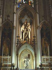 Biserica Sf.Mihail, Cluj-Napoca, Foto: WR