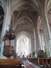 Biserica Sf.Mihail, Cluj-Napoca, Foto: Mircea Vâlcu