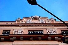 Banca de Credit, Banca Nationala, Cluj-Napoca, Foto: WR