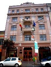 Kolozsvár: Hitel bank, Nemzeti Bank