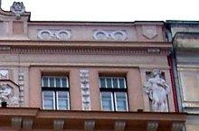 Credit Bank, National Bank, Cluj-Napoca·, Photo: WR