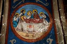 Görög katolikus Bob templom, Kolozsvár., Fotó: WR