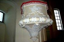 Unitárius templom, Kolozsvár., Fotó: WR