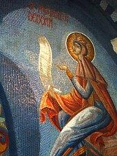 Ortodox katedrális, Fotó: WR