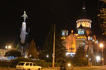 The Orthodox Cathedral, Photo: WR