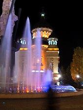 Kolozsvár: Ortodox katedrális