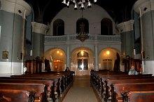 Biserica minoritilor, Catedrala greco-catolica, Cluj-Napoca, Foto: WR