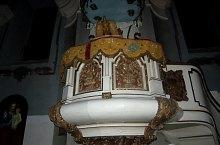 Biserica minoritilor, Catedrala greco-catolica, Cluj-Napoca