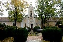 Kolozsvár: Szent Ferenc és Szent Erzsébet agg szegények háza