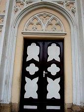 Centru de bătrâni Sf. Francisc și Sf. Elisabeta, Foto: WR