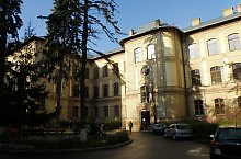 University of Medicine and Pharmacy, Photo: Daniel Stoica
