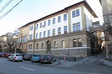 University of Medicine and Pharmacy, Photo: Mezei Elemér