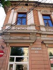 Cooperativa de credit a proprietarilor, Cluj-Napoca, Foto: WR