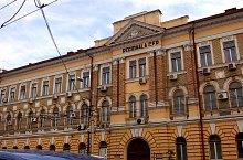 Kolozsvár: EMKE palota