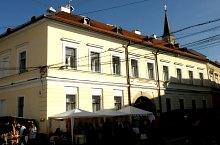 Casa Eppel, Cluj-Napoca, Foto: Mezei Elemér