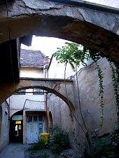 Casa Filstich, Cluj-Napoca, Foto: WR