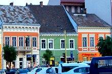 Kolozsvár: Filstich-ház