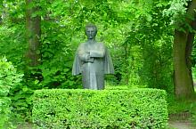 Botanikus kert, Kolozsvár., Fotó: Daniel Stoica