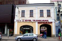 Kolozsvár: Transilvania szálló