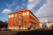 Kolozsvár: Tanítók háza