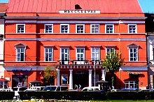 Kolozsvár: Báró Jósika palota