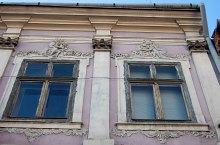 Kemény-ház, Fotó: WR