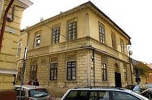 Kolozsvár: Kőváry ház