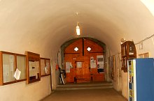 The Birth-Place of King Mátyás, Cluj-Napoca·, Photo: WR