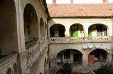Mikes house, Cluj-Napoca·, Photo: Mezei Elemér