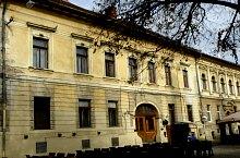Kolozsvár: Mikes Ház