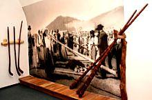 Muzeul de etnografie - Clădirea Reduta