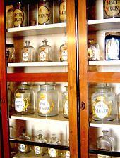 Muzeul de farmacie, Cluj-Napoca