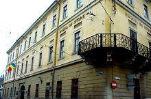 Erdély Nemzeti Történelmi Múzeuma, Kolozsvár., Fotó: Daniel Stoica