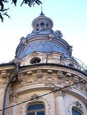 Palatul New York, Hotel Continental, Cluj-Napoca, Foto: WR
