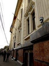 Austria-Hungary Bank, Cluj-Napoca·, Photo: Mezei Elemér