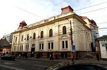 Banca Austro-Maghiara, Cluj-Napoca, Foto: Mezei Elemér