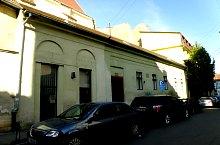 Pénzverőház, Fotó: Mezei Elemér