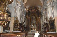 Biserica Piaristilor, Cluj-Napoca, Foto: WR