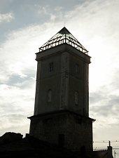 Weavers Tower, Cluj-Napoca·, Photo: Mezei Elemér