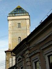 Kolozsvár: Takácsok bástyája