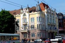 Palatul administrativ, Cluj-Napoca