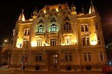 Kolozsvár: Közigazgatási palota