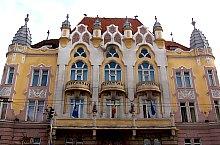 Palatul administrativ, Cluj-Napoca, Foto: WR