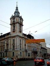Primaria, Cluj-Napoca, Foto: Paul Ionescu