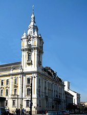 Kolozsvár: Városháza
