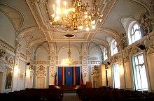 Primaria, Cluj-Napoca, Foto: Marinel Tamaș
