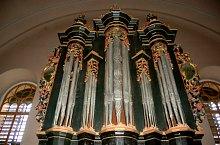 Biserica Reformată, Foto: WR
