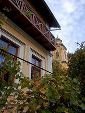 Parohia reformata, Cluj-Napoca, Foto: WR