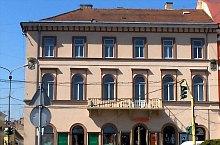 Kolozsvár: Rhédey palota