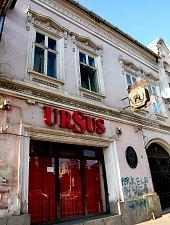 Kolozsvár: Rosas-ház
